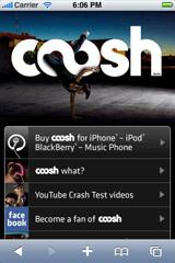 Coosh
