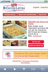 Mi Cocina Latina