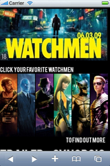 Watchmen UK