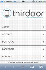 Thirdoor
