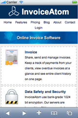 Invoice Atom