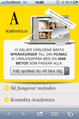 Academica.se
