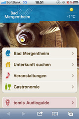 Bad Mergentheim Mobile