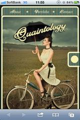 Quaintology