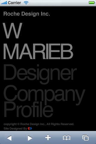 Roche Design Inc.