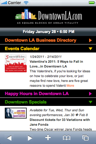 DowntownLA.com