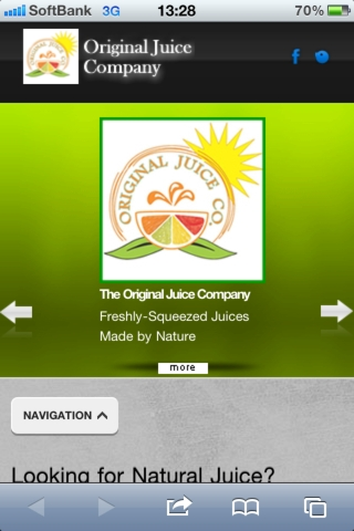 Original Juice Company