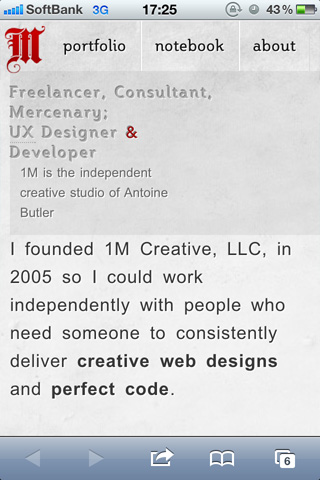 1M Creative