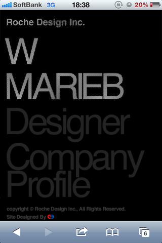 Roche Design