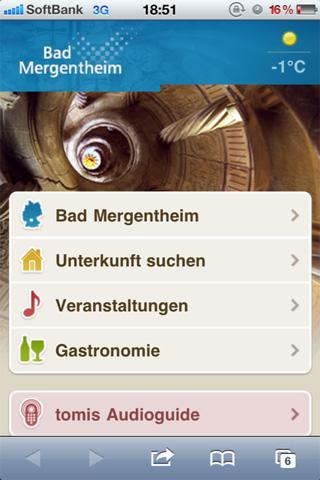 Bad Mergentheim Mobile